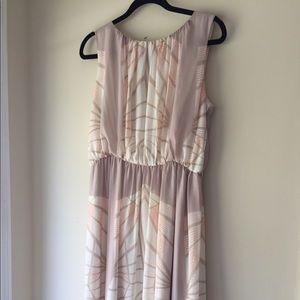Gianni Bini Dresses & Skirts - HOLD*** Gianni Bini Maxi Dress