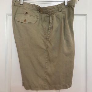 Tommy Bahama Other - Men's Tommy Bahama Relax 100% Silk Shorts Size 36