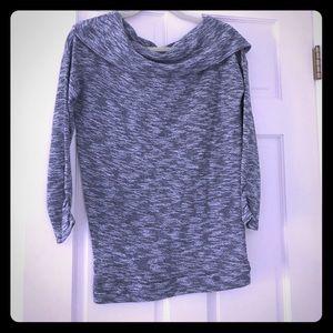 Fabulous Market & Spruce sweater