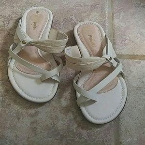 Hush Puppies Toe strap Sandals
