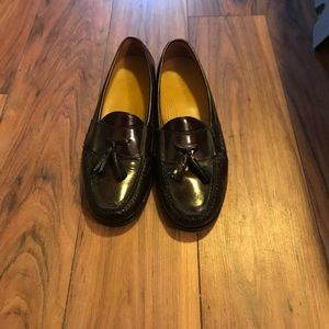 Cole Haan Other - Cole Haan Pinch Grand Tassal Loafer