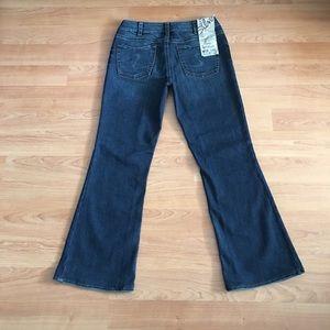 Silver Jeans Denim - Silver Jeans Suki boot cut original fit