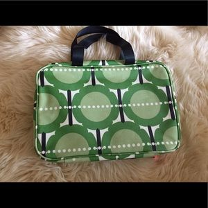 Orla Keily Handbags - Orla keily for target cosmetic bag