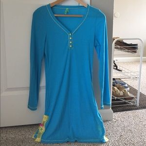 Honeydew Intimates Other - Very soft and comfy NWOT Nightgown/beach cover-up