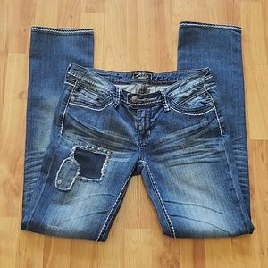 Pepe Jeans Denim - PEPE JEANS LONDON-SZ 30