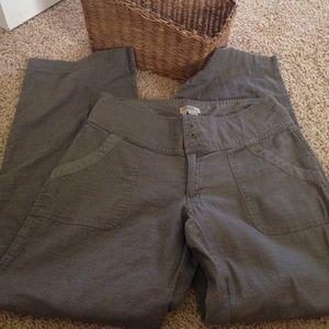 Royal Robbins Pants - Royal Robbins casual pants
