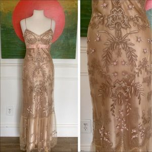 Sue Wong Dresses & Skirts - Final MARKDOWN SUE WONG Romantic Lace gown
