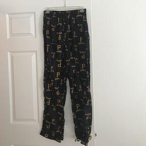Other - NWOT Pittsburgh Pirate lounge pants/PJ