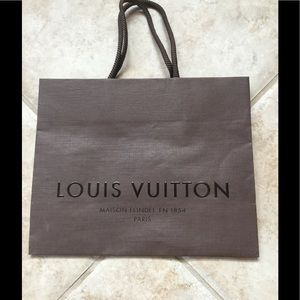 Louis Vuitton Handbags - ⚜Louis Vuitton mini shopping bag⚜