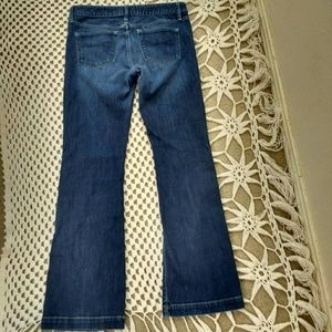 GAP Jeans - Gap 1969 Long and Lean Boot Cut Jeans
