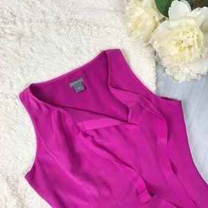Ann Taylor Dresses & Skirts - Ann Taylor Sleeveless Dress