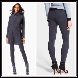 HUE Pants - ❗️1-HOUR SALE❗️HUE DENIM LEGGINGS