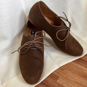 Nisolo Shoes - Nisolo Oliver Oxford in Oak