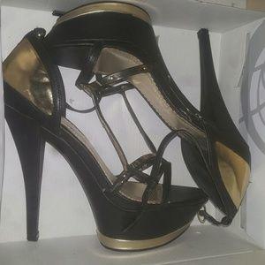 Shinola Shoes - Heels