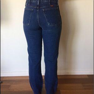 3 pairs Vintage Jeans 30x30