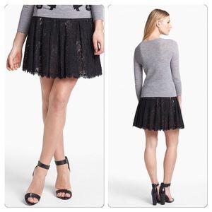 Diane von Furstenberg Dresses & Skirts - 🆕 Diane von Furstenberg 'Kiernan' Lace Skirt NWOT