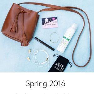 Rachel Zoe Other - Rachel Zoe box of style spring 2016 complete