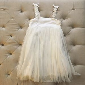 Repetto Other - Elegant French white party dress (size 10)