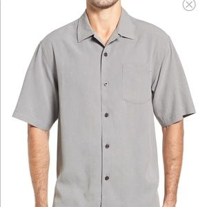 Tommy Bahama Other - Tommy Bahama Original Fit Silk Camp Shirt