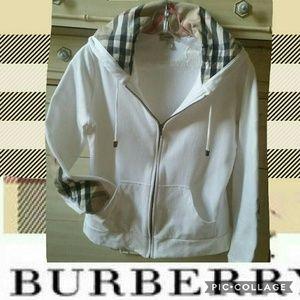 10.Deep Tops - Classy! Burberry London! Hoodie/sweatshirt