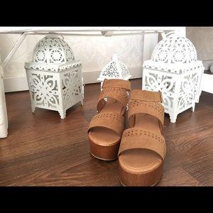 LAST • Moroccan sandals