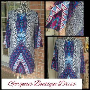 Blush Dresses & Skirts - Beautiful Boutique Dress by Blush