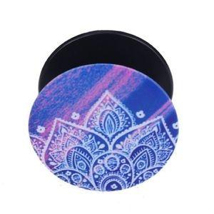 Accessories - Henna Pop Socket