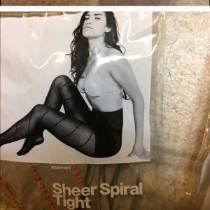 American Apparel Accessories - Stylish Pantyhose