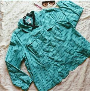 Susan Graver Jackets & Blazers - { Plus Size } Susan Graver jacket