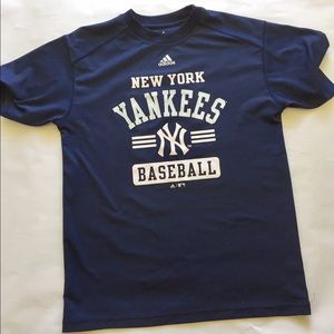 Adidas Other - New York Yankees Shirt