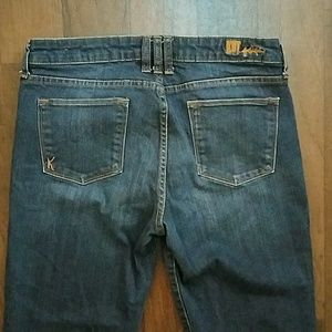 Kut from the Kloth Denim - Kut from the kloth boyfriend jeans size 10