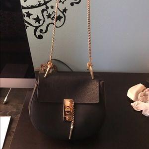 Chloe Handbags - Chloe Drew Shoulder Bag