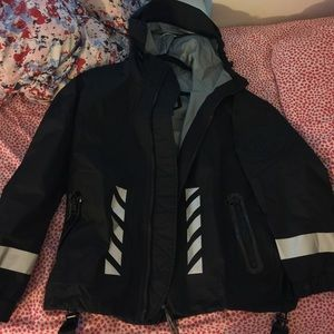 Off-White Other - Moncler x Off White Parka Jacket