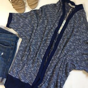 Olivia Moon Sweaters - Olivia Moon cocoon cardigan