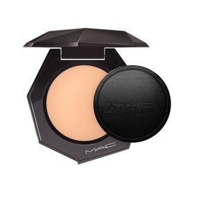 MAC Cosmetics Other - Mac sheer mystery powder in medium plus