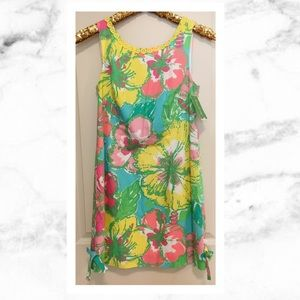 Lilly Pulitzer Dresses & Skirts - Lilly Pulitzer Delia Shift Dress