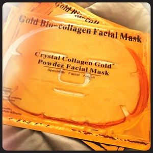 Other - 🛍NEW ITEM🛍 Bio-collagen Facial Mask