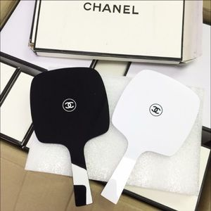 CHANEL Other - Chanel VIPGIFT hand mirror