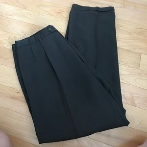 andrew fezza Other - Men's designer Grey slacks