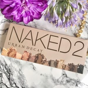 Urban Decay Other - NIB 🌷Urban Decay 🎉 NAKED 2 Palette 🎨  Full Size