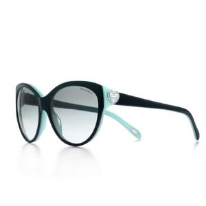 Tiffany & Co. Accessories - 💎AUTHENTIC Tiffany Sunglasses