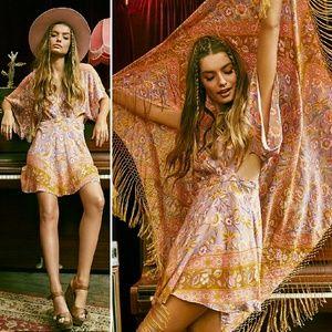 New spell lolita cut out mini dress lover designs