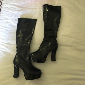 Funtasma Shoes - Funtasma  size 7 platform boots