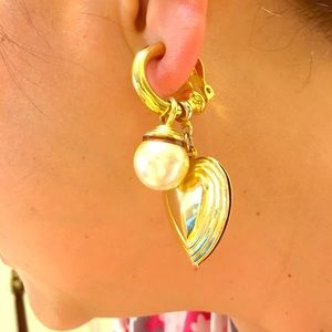 other Jewelry - Clip-on Earrings