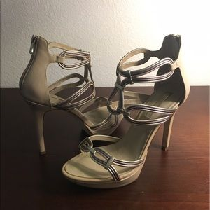 BCBGMaxAzria Shoes - BCBG Strappy Heels