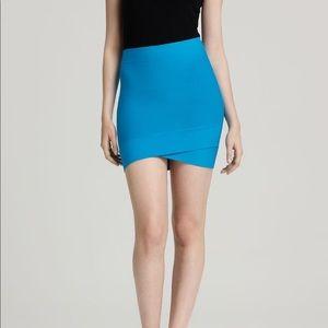 Black BCBG Skirt