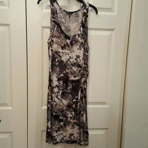 Daisy Fuentes Dresses & Skirts - Slinky Tank Dress