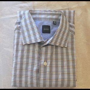 Saks Fifth Avenue Black Label Men's Shirt