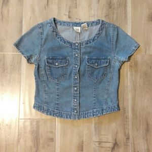 GAP Tops - Bundle and save or make an offer!!