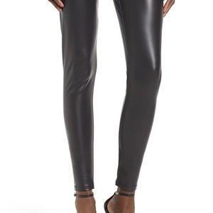 bp Pants - {BP} Faux Leather Leggings
